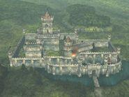 Castillo asediado vista total SSBB
