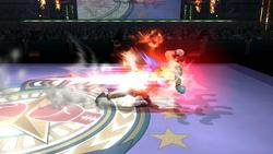 Directo ardiente (3) SSB4 (Wii U)
