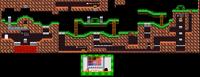 El gran ataque a las cavernas Kirby Super Star