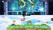 Imagen del modo Smashvenutra en el supuesto port de SSB4 a Switch (1)
