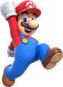 Mario Super Mario 3D World