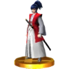 Trofeo de Takamaru SSB4 (3DS)