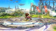 Chakram (1) SSB4 (Wii U)