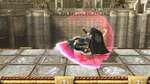 Sable salvaje (1) SSB4 (Wii U)