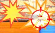 Tiro al plato (2) SSB4 (3DS)