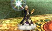 Burla superior Robin SSB4 (3DS)