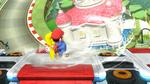 Capa eólica SSB4 (Wii U)