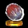 Trofeo de Bomba Génesis SSB4 (3DS)