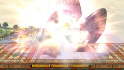 Ardor de Nayru (2) SSB4 (Wii U)