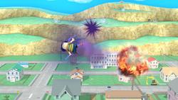 Tormenta PSI (2) SSB4 (Wii U)