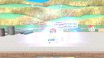 Vórtice PSI (1) SSB4 (Wii U)