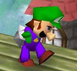 Burla Luigi SSB
