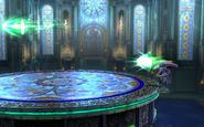 Genesect (2) SSB4 (Wii U)