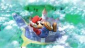 Indefensión Mario SSB4 (Wii U)