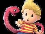 Lucas (SSBU)