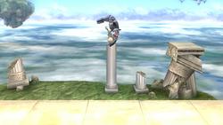 Medusa (1) SSB4 (Wii U)