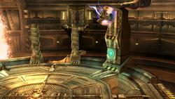 Placaje espiral (2) SSB4 (Wii U)