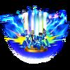 Trofeo de Mega Leyendas SSB4 (Wii U)