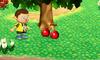 Cereza (Animal Crossing) SSB4 (3DS)