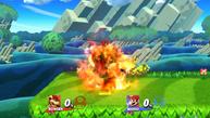 Entrada Bowser SSB4 (Wii U)