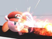 Mario-Kirby 2 SSBB