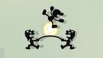 Propulsión elástica (1) SSB4 (Wii U)