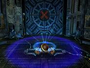 Bomba (Samus) en Metroid Prime