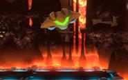 Entrada de Samus Zero (1) SSB4 (Wii U)