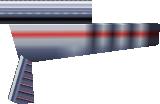 Pistola de rayos SSB