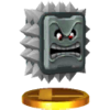 Trofeo de Don Pisotón SSB4 (3DS)