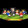 Trofeo de Futbolistas SSB4 (3DS)