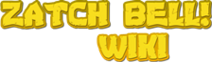 Zatch Bell Wiki