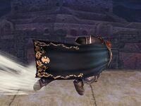 Ataque rápido Ganondorf SSBB
