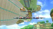 Circuito Mario SSB4 (Wii U) (6)