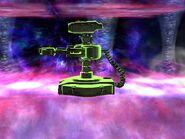 Clon Subespacial R.O.B. SSBB