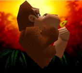 Donkey Kong Indefensión SSB