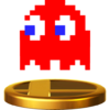 Trofeo de Blinky SSB4 (Wii U)