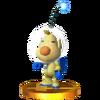 Trofeo de Luis SSB4 (3DS)