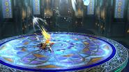 Agua de Hidrobomba SSB4 (Wii U)