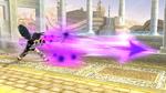 Arco perforador (Pit Sombrío) SSB4 (Wii U)