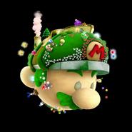 Astronave Mario SMG2