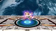 Landmaster (Fox) (1) SSB4 (Wii U)