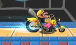 Moto veloz SSB4 (3DS)