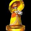 Trofeo de Peach (alt.) SSB4 (3DS)