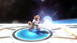 Blaster concentrado (1) SSB4 (Wii U)