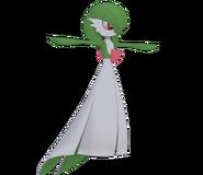 Pose T Gardevoir SSB4 (Wii U)
