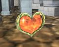 Contenedor corazón SSBB