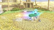 Supervelocidad (2) SSB4 (Wii U)