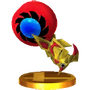 Trofeo de Brazal radial SSB4 (3DS)
