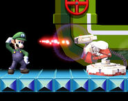 Laser Robo Descargado SSBB